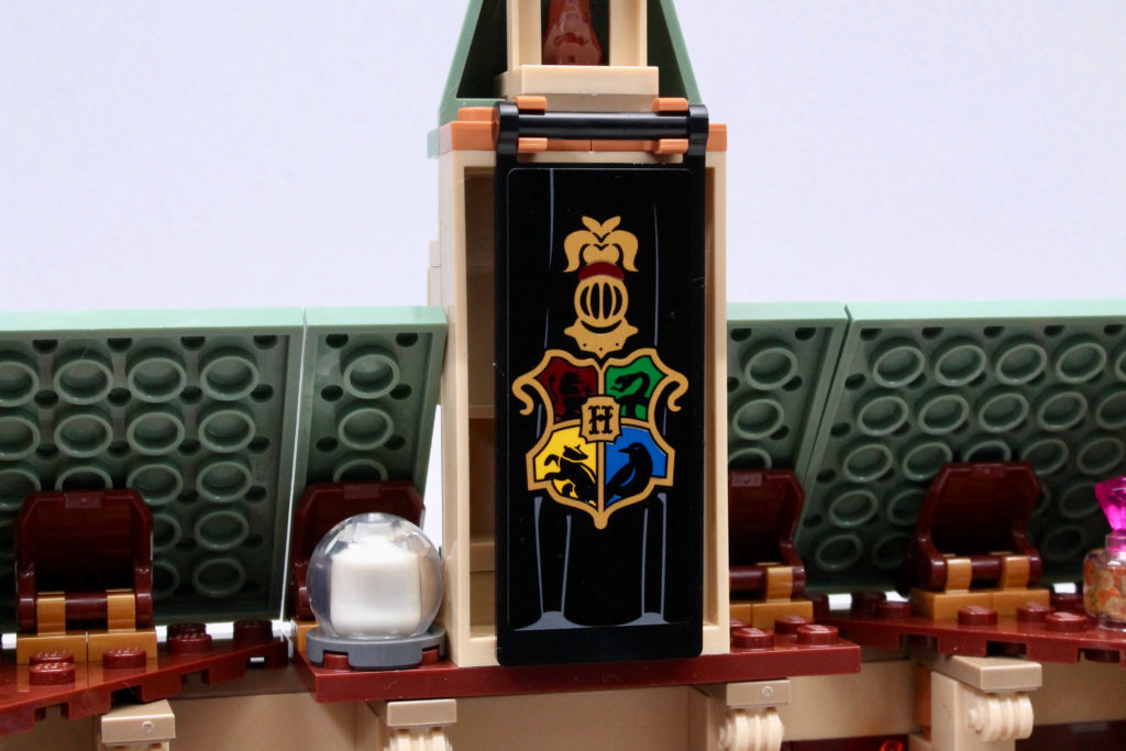 LEGO Harry Potter 76389 Chamber of Secrets review 18
