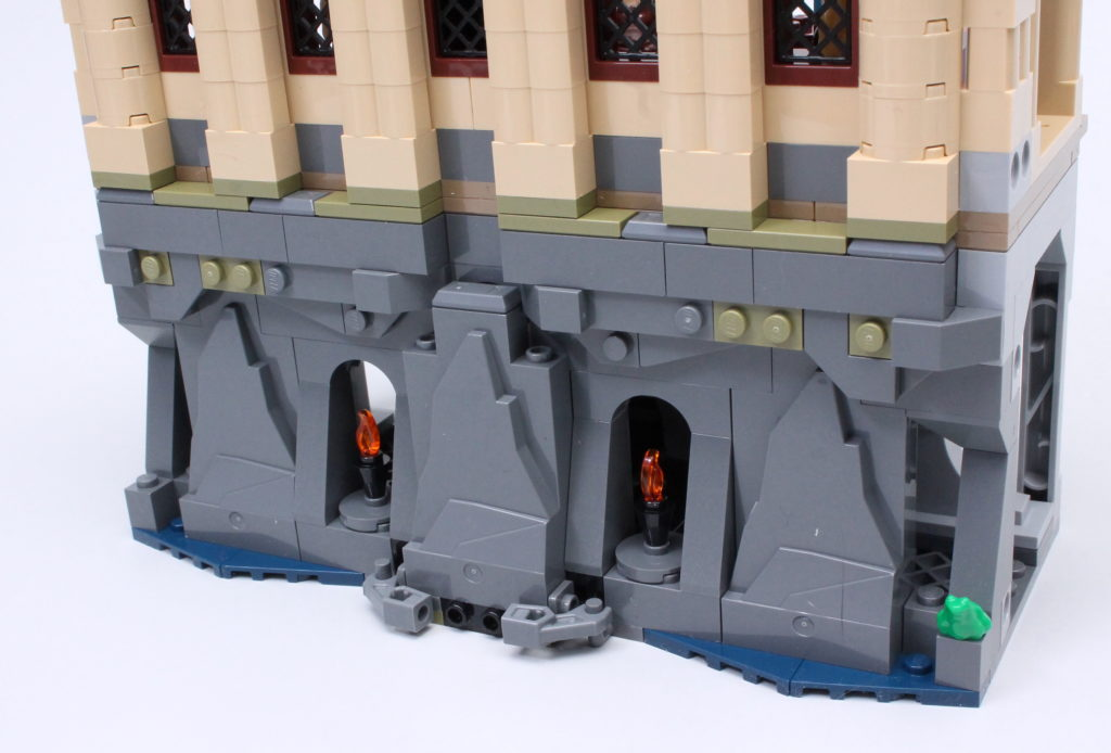 LEGO Harry Potter 76389 Chamber of Secrets review 20