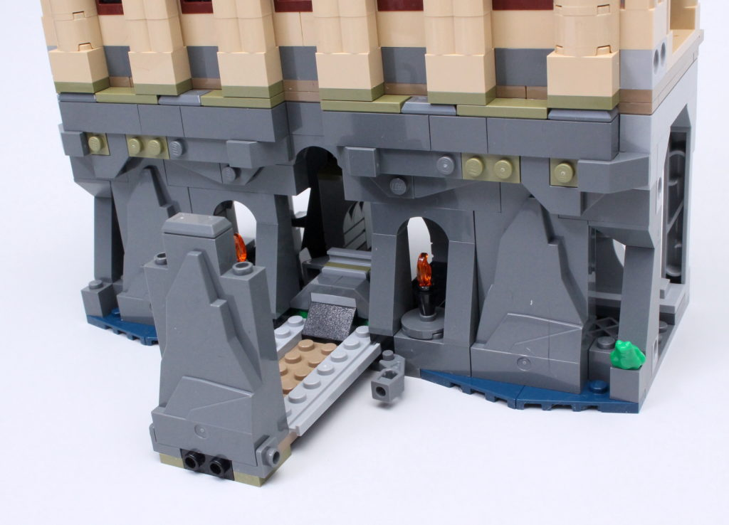 LEGO Harry Potter 76389 Chamber of Secrets review 21