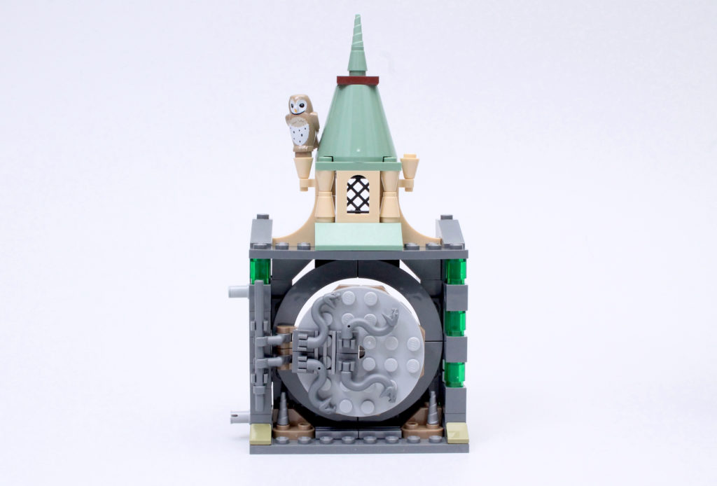 LEGO Harry Potter 76389 Chamber of Secrets review 23