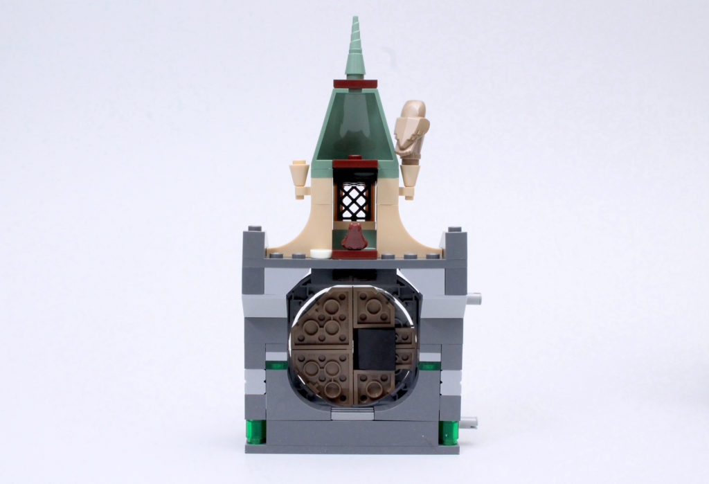 LEGO Harry Potter 76389 Chamber of Secrets review 24
