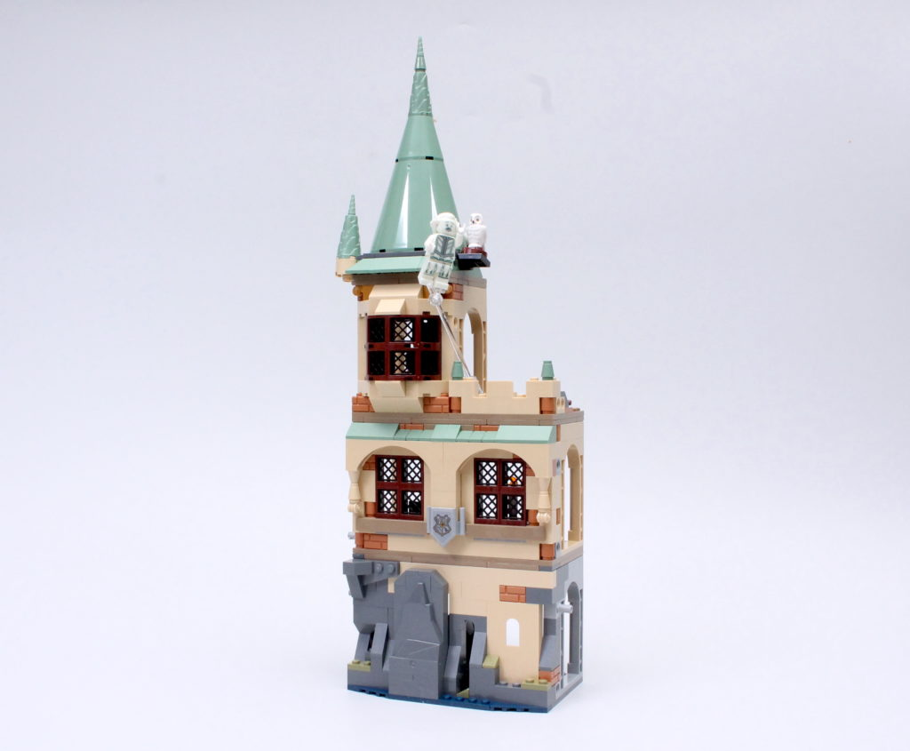 LEGO Harry Potter 76389 Chamber of Secrets review 25