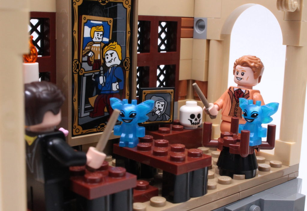 LEGO Harry Potter 76389 Chamber of Secrets review 28