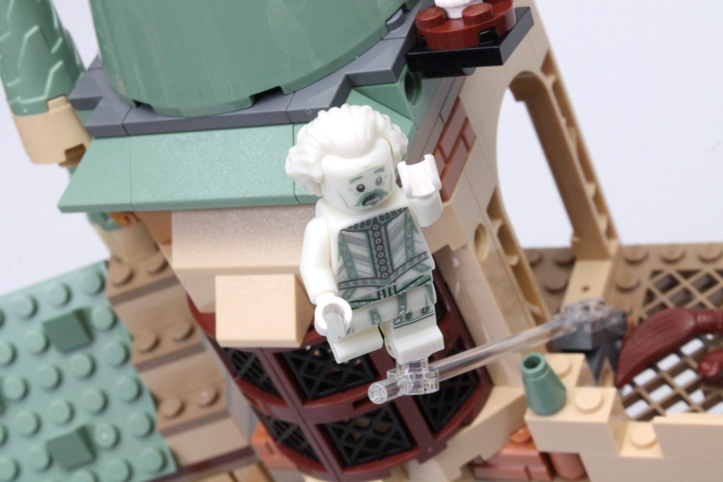 LEGO Harry Potter 76389 Chamber of Secrets review 32