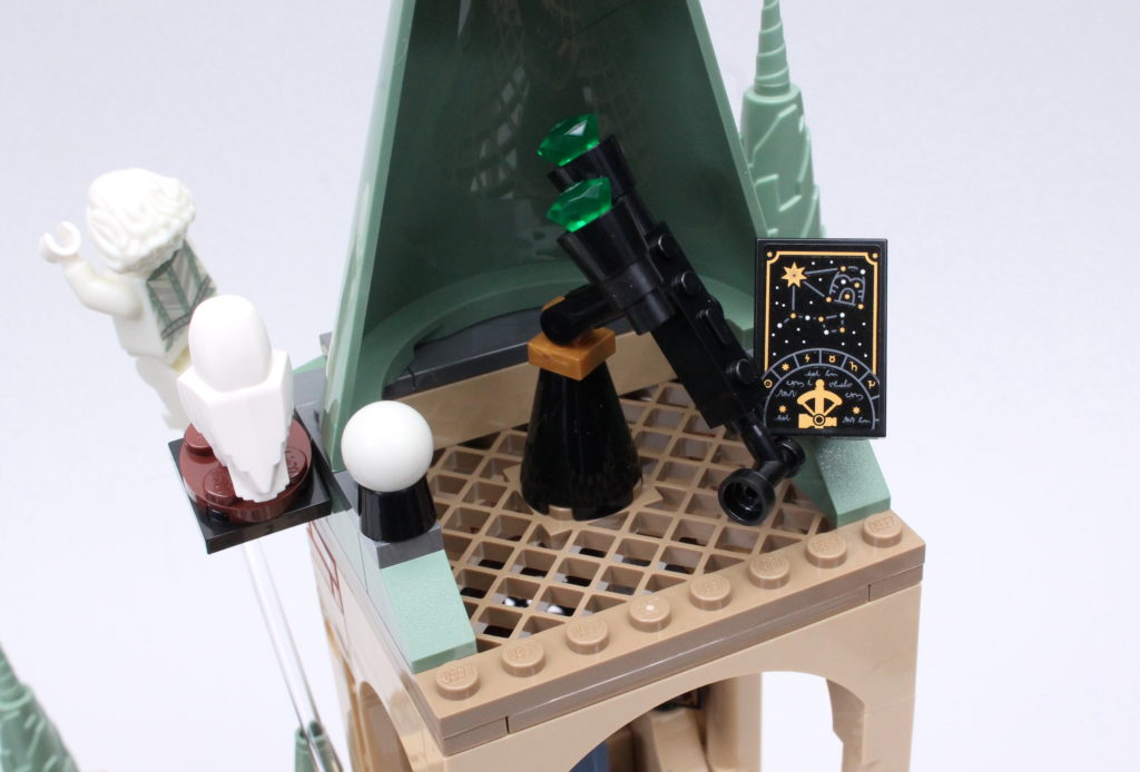 LEGO Harry Potter 76389 Chamber of Secrets review 33
