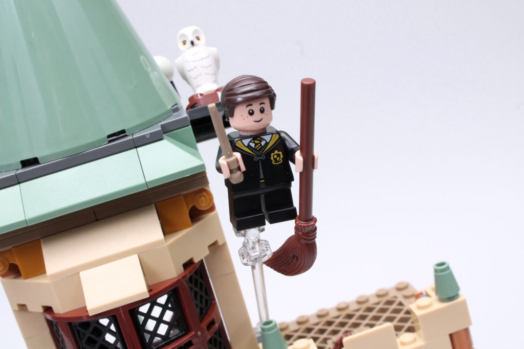 LEGO Harry Potter 76389 Chamber of Secrets review 34
