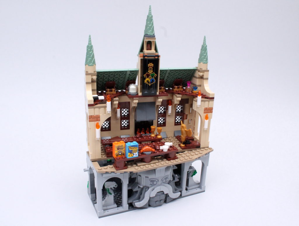 LEGO Harry Potter 76389 Chamber of Secrets review 5