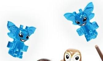 LEGO Harry Potter Cornish Pixies