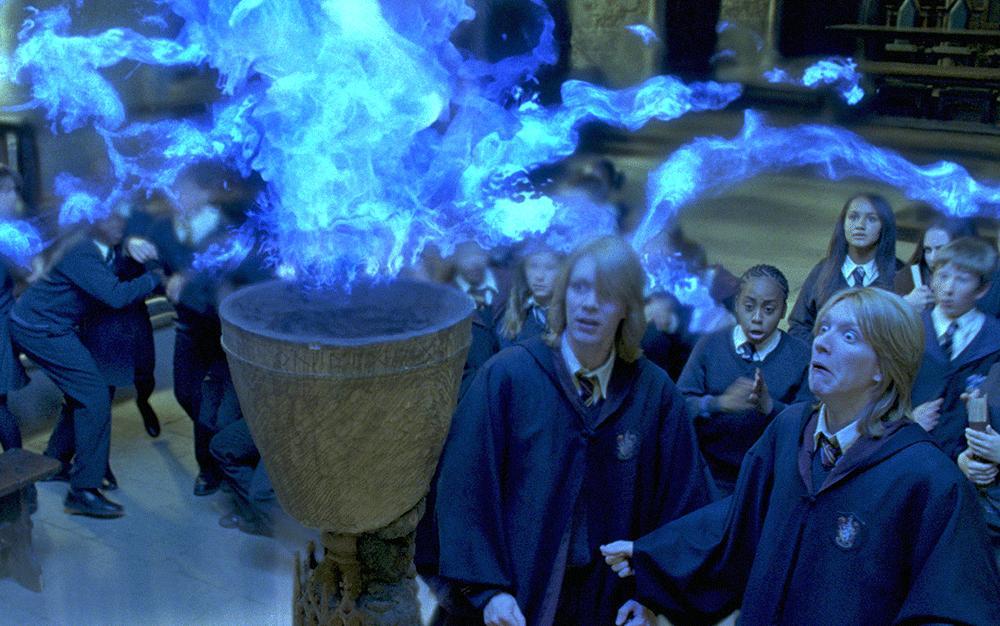 LEGO Harry Potter Goblet Of Fire