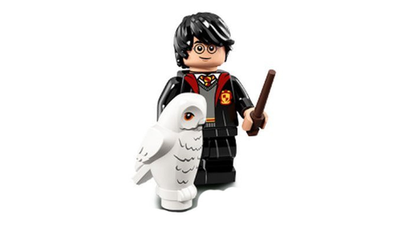 LEGO Harry Potter Minifigure 800 445