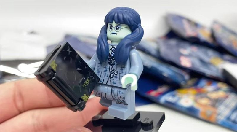 LEGO Harry Potter Minifigure Moaning Myrtle 800 445 800x445