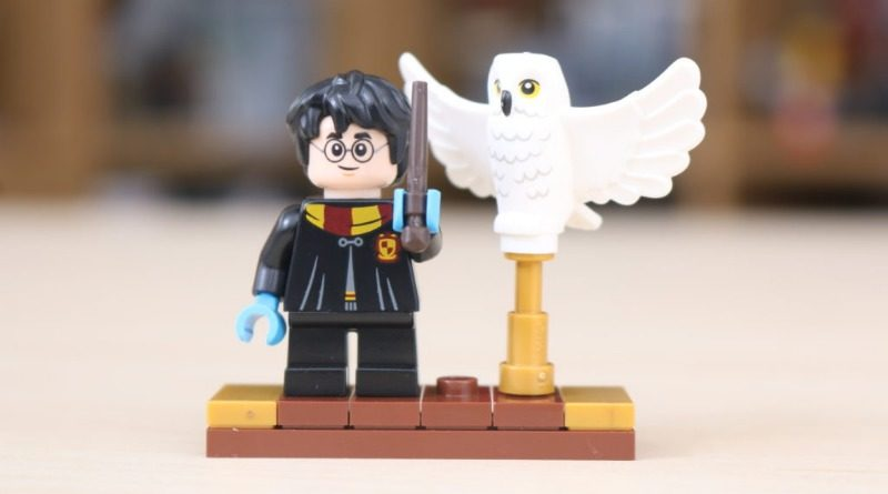 LEGO Harry Potter Minifigure Featured 800x445