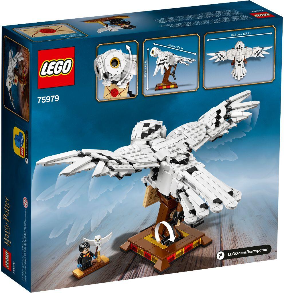 LEGO Harry Potter summer 2020 sets 10