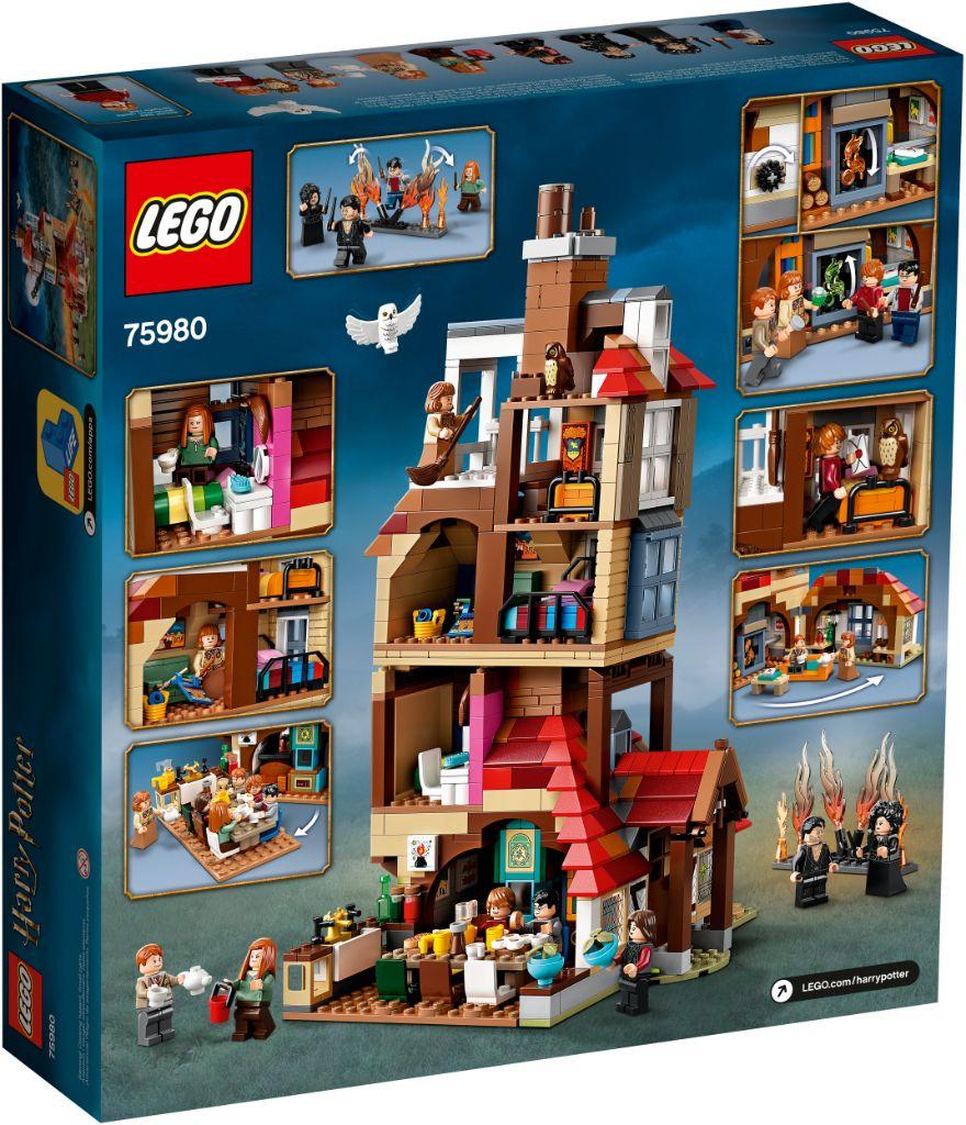 LEGO Harry Potter summer 2020 sets 12