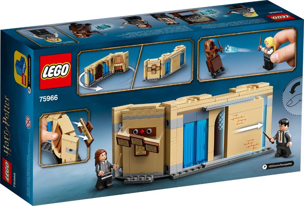 LEGO Harry Potter summer 2020 sets 2