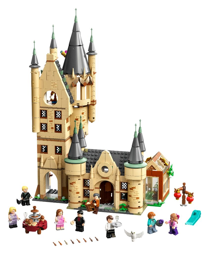 LEGO Harry Potter Summer 2020 Sets 23