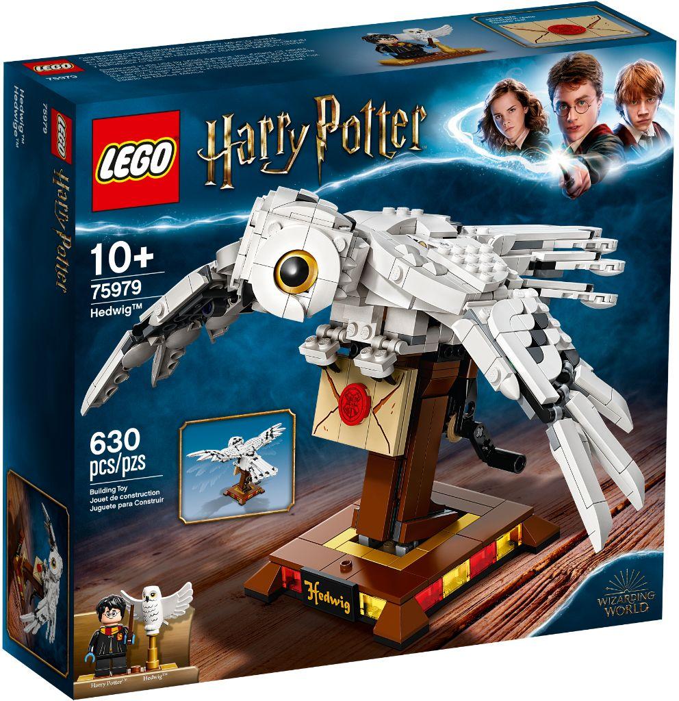 LEGO Harry Potter summer 2020 sets 9