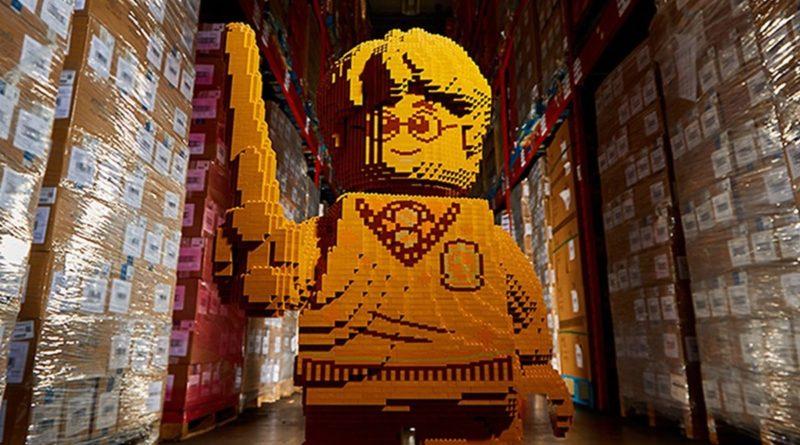 LEGO Harry Potter teaser october 2021 featured