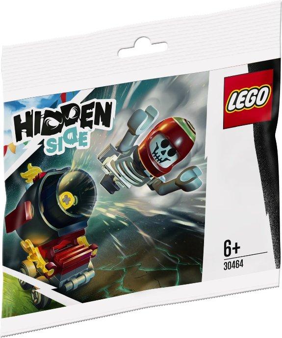 LEGO Hidden Side 30464