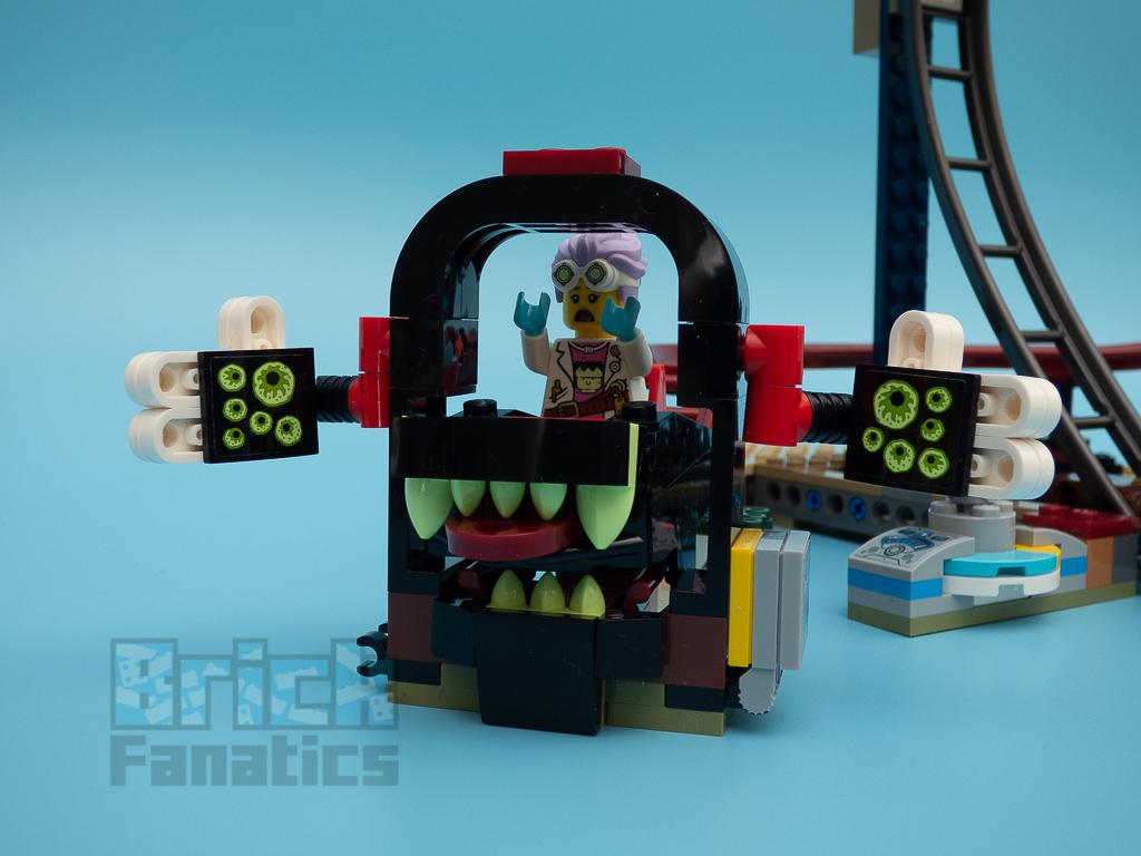 LEGO Hidden Side 70432 Haunted Fairground 32