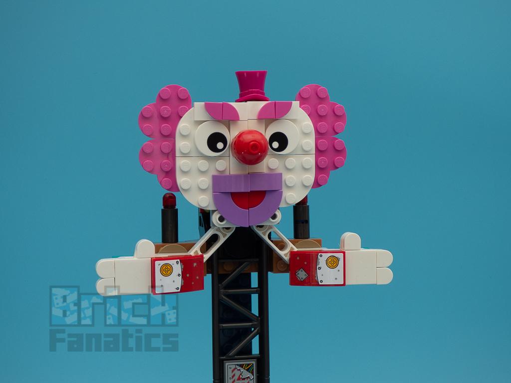 LEGO Hidden Side 70432 Haunted Fairground 4