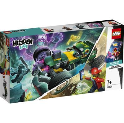LEGO Hidden Side 70434 Supernatural Race Car