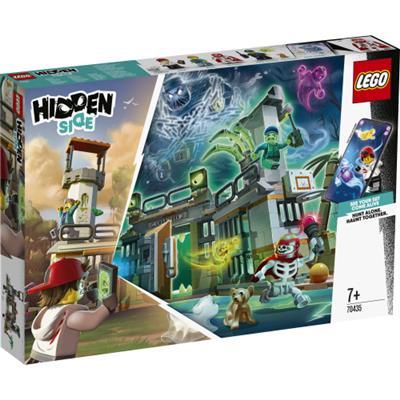 LEGO Hidden Side 70435 Castle Of Mystery