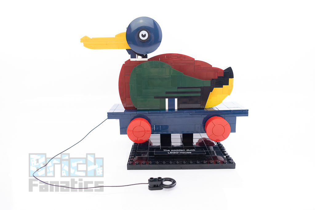 LEGO House 40501 The Wooden Duck 1 1