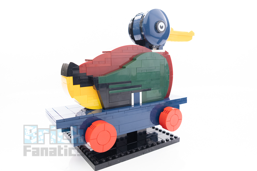 LEGO House 40501 The Wooden Duck 23