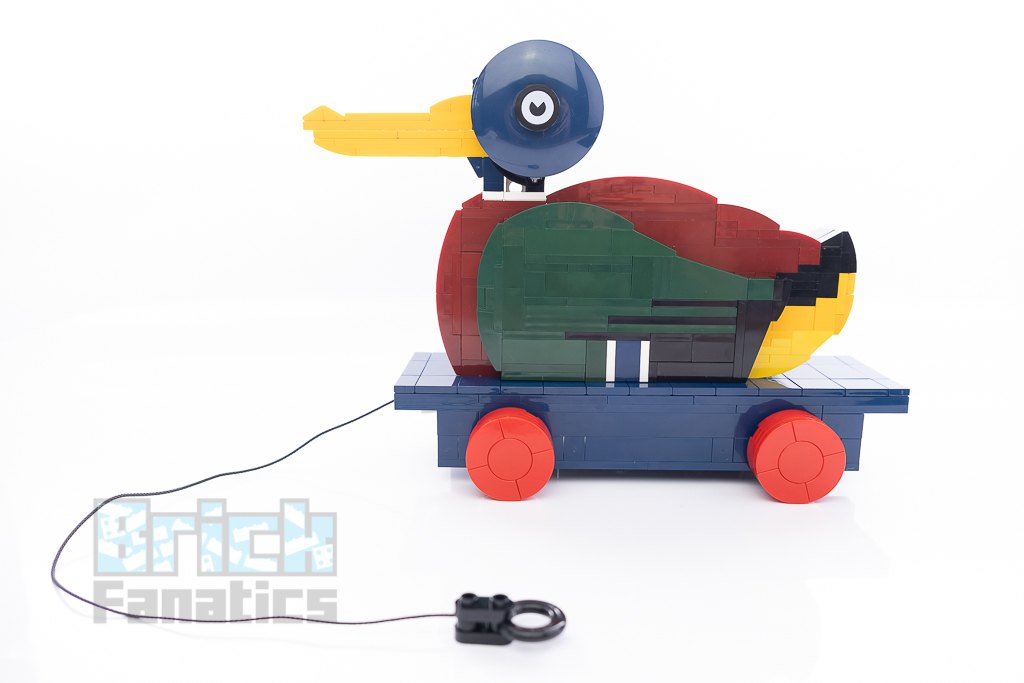 LEGO House 40501 The Wooden Duck 6 1