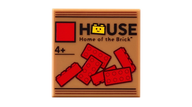 LEGO House 40502 The Brick Moulding Machine 10 Featured