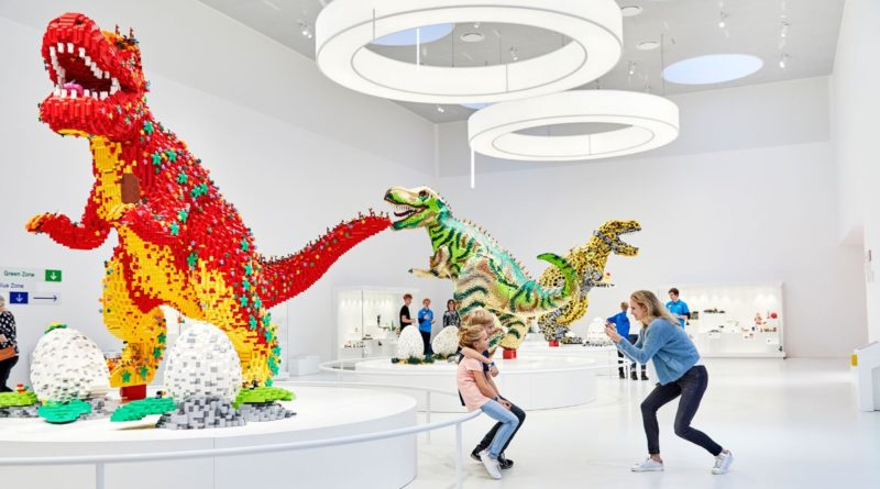 LEGO House Masterpiece Gallery featured resized