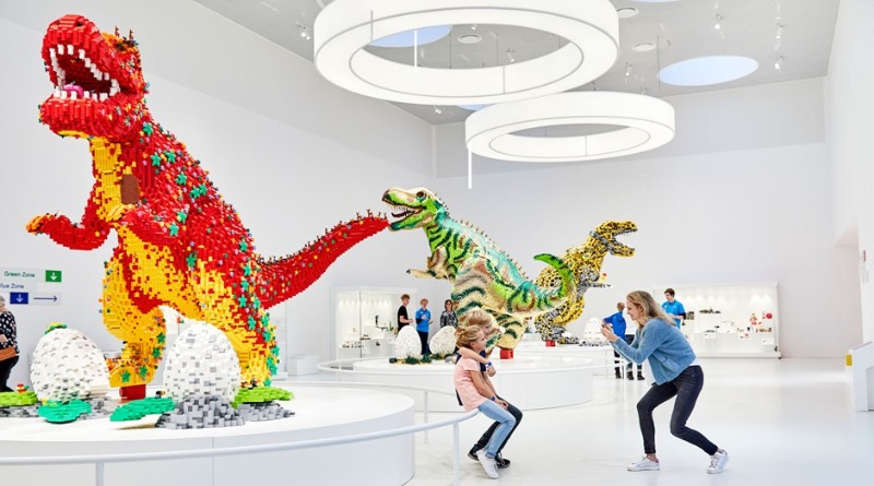 LEGO House Masterpiece Gallery Featured