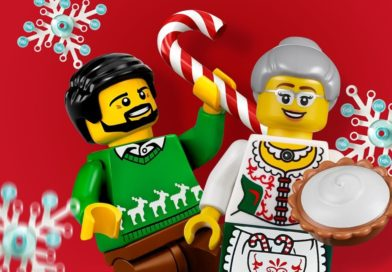 The LEGO House is hosting a fan-focused Christmas dinner