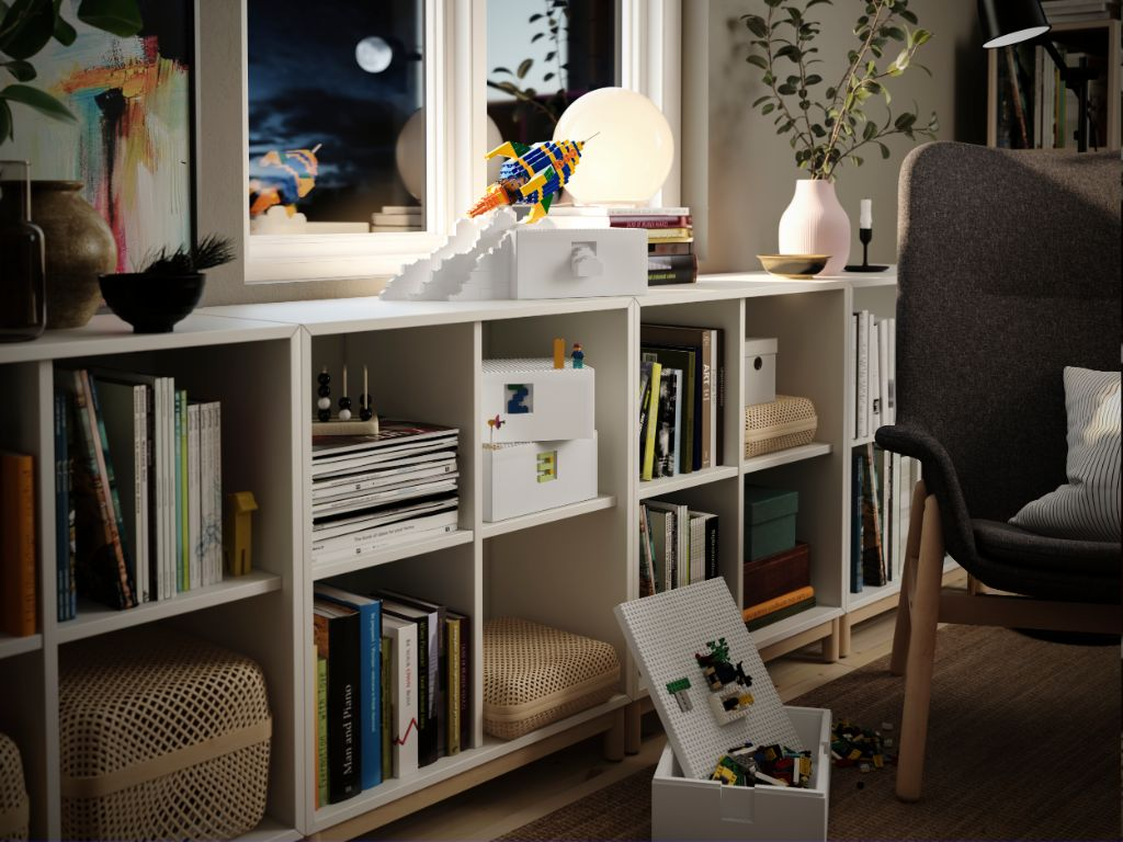 LEGO IKEA BYGGLEK 6