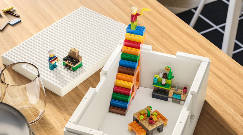 LEGO IKEA BYGGLEK Featured