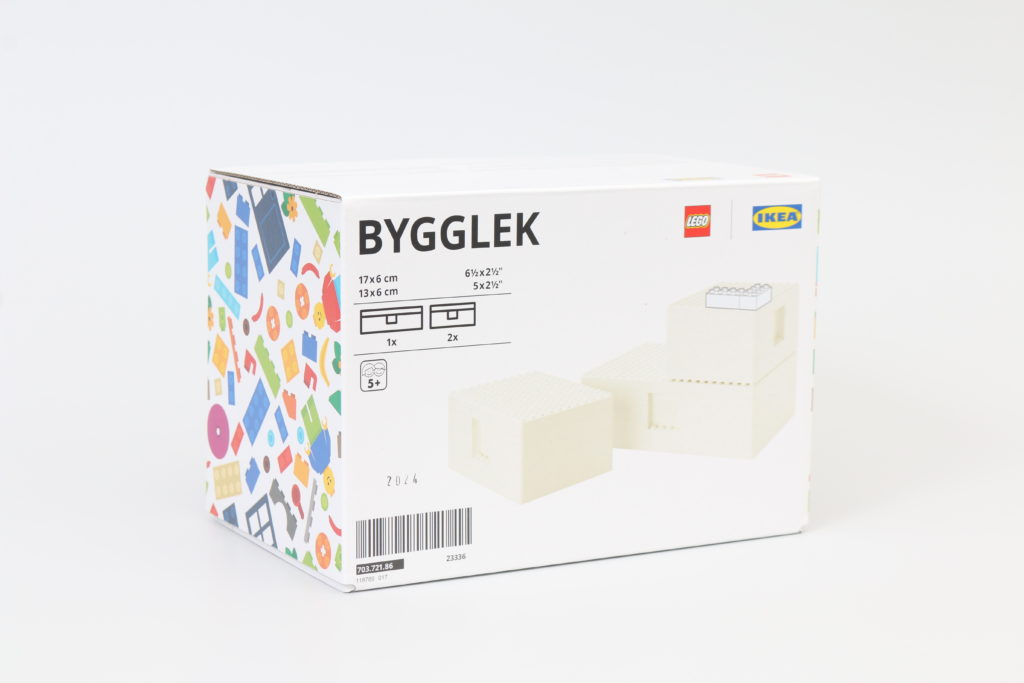 LEGO IKEA BYGGLEK Review 11
