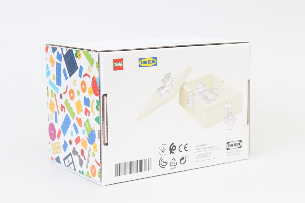 LEGO IKEA BYGGLEK Review 12