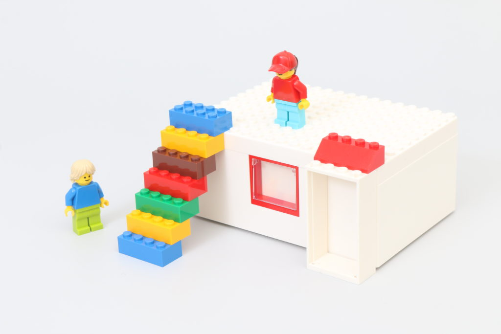 LEGO IKEA BYGGLEK Review 17