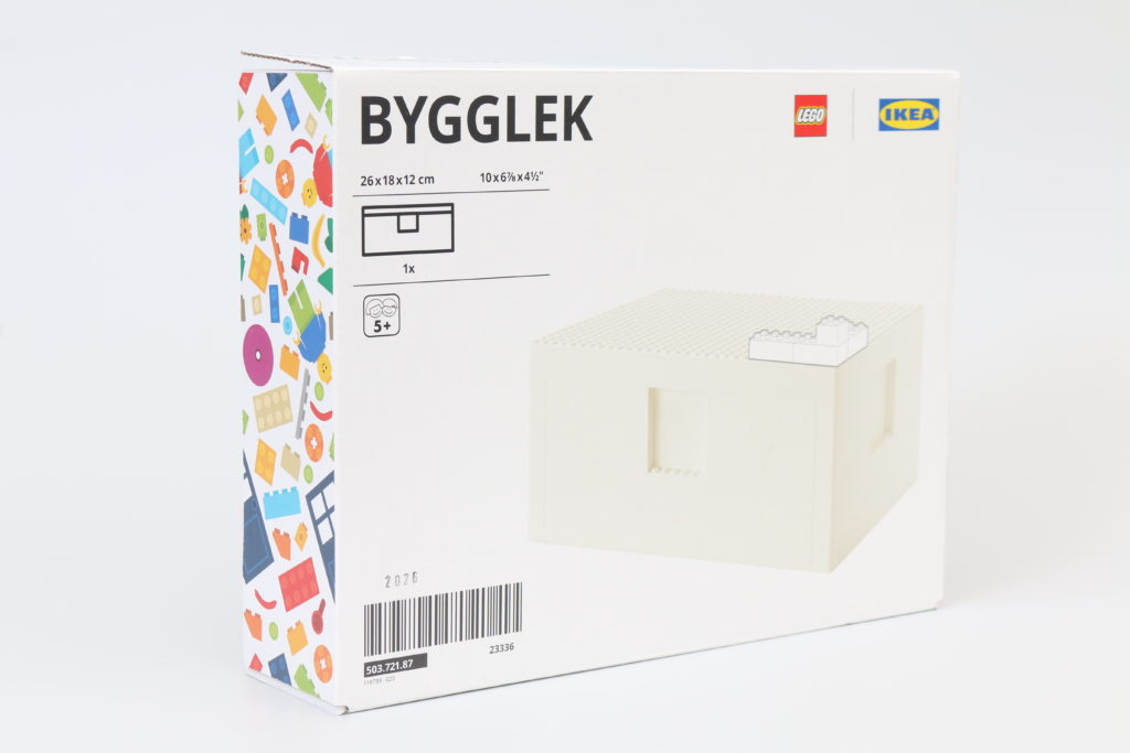 LEGO IKEA BYGGLEK Review 18