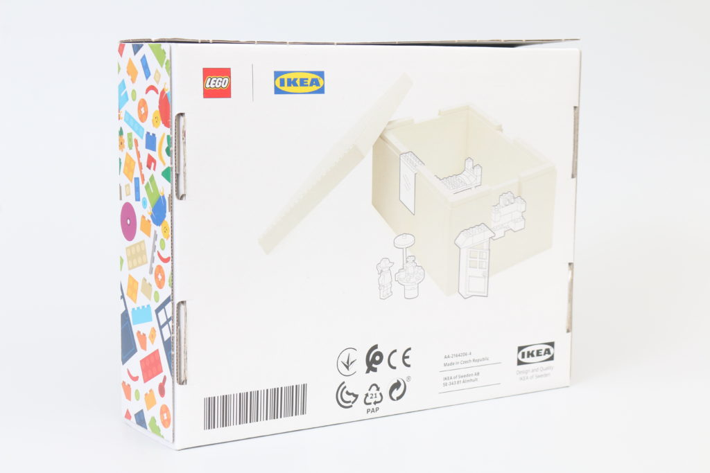 LEGO IKEA BYGGLEK Review 19