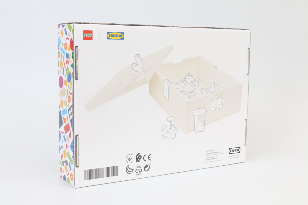 LEGO IKEA BYGGLEK Review 28