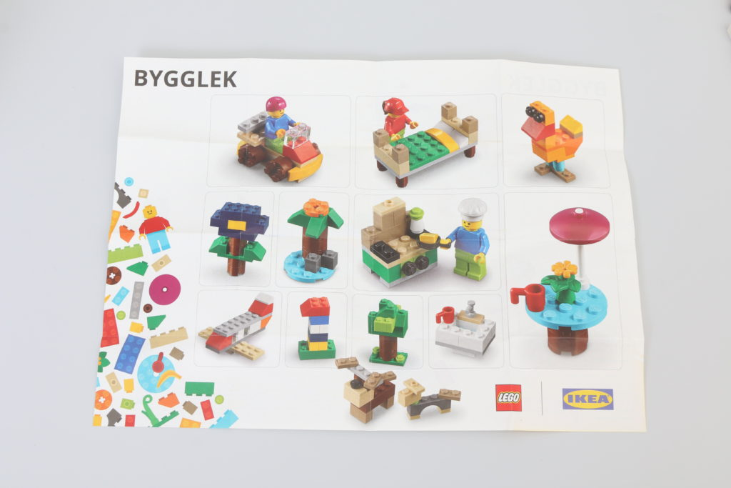 LEGO IKEA BYGGLEK Review 8