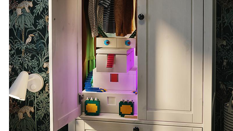LEGO IKEA Boxes Featured