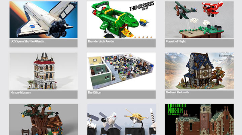 LEGO Ideas 2019 Second Review Results Featured 800 445