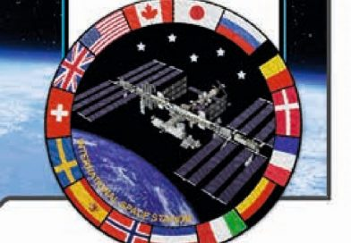 LEGO Ideas 21321 International Space Station exclusive patch on the way