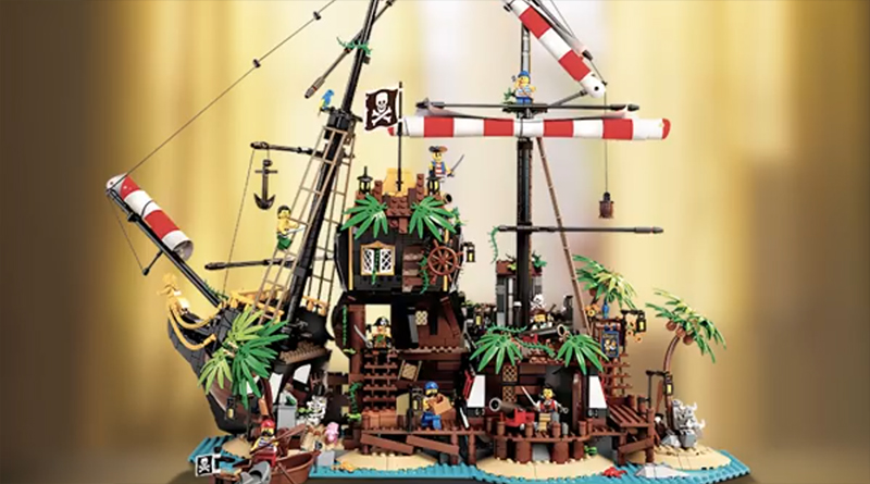 LEGO-Ideas-21322-Pirates-of-Barracuda-Bay
