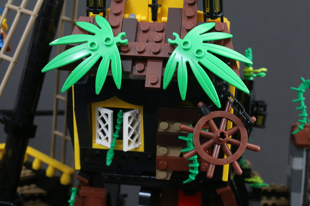 LEGO Ideas 21322 Pirates Of Barracuda Bay Review 31