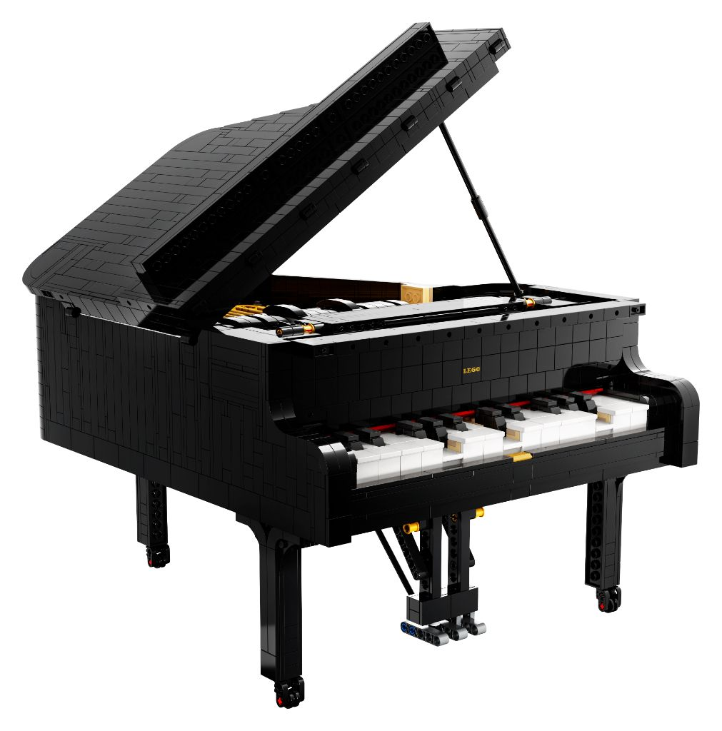 LEGO Ideas 21323 Grand Piano 21