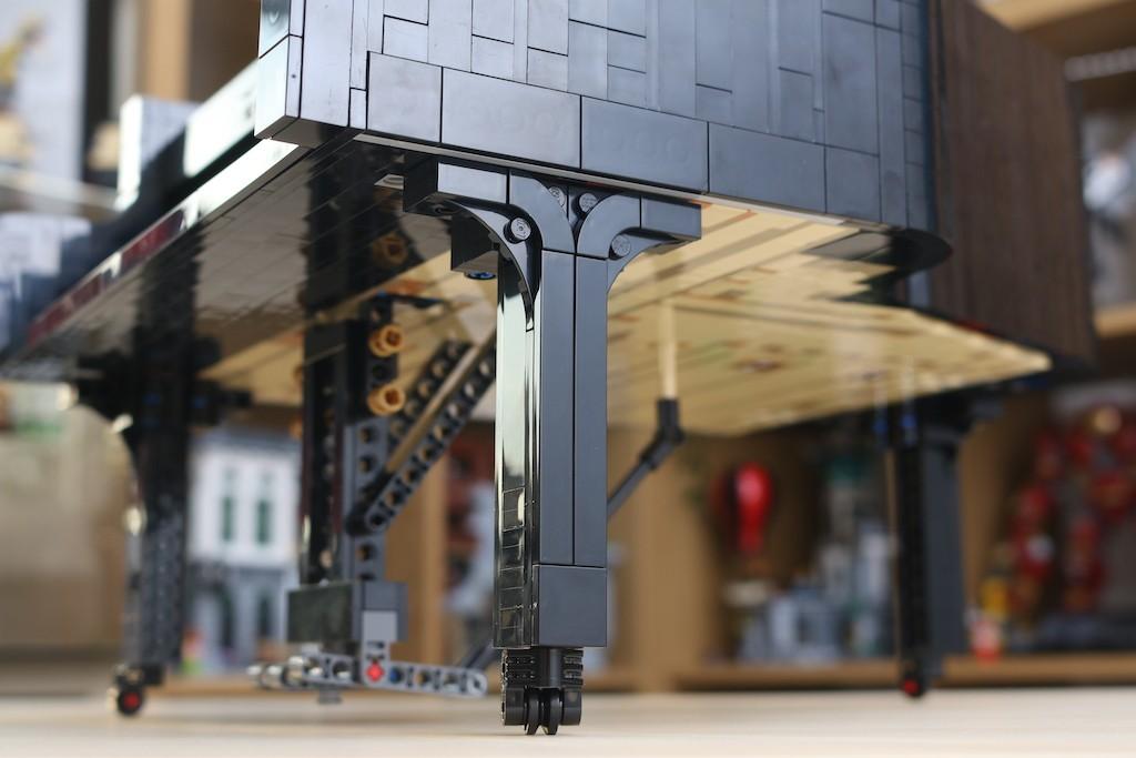 LEGO Ideas 21323 Grand Piano Review 20